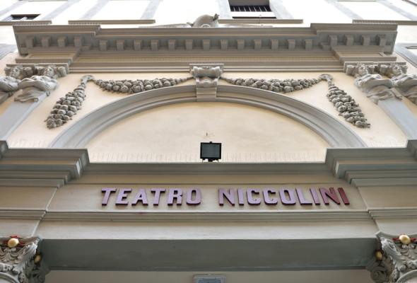 Firenze, riapre il Teatro Niccolini