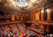 Senato: approvazione del decreto-legge efficienza uffici giudiziari
