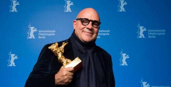 Orso d'Oro 2016 al regista italiano Gianfranco Rosi