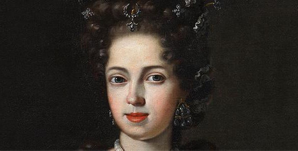 18 febbraio, commemorazione di Anna Maria Luisa de' Medici, L'Elettrice Palatina