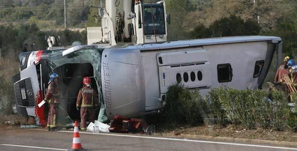 L'Università di Firenze si ferma per le ragazze Erasmus vittime dell'incidente a Tarragona (Spagna)