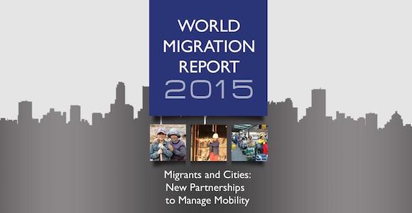 Report Onu sull'immigrazione internazionale