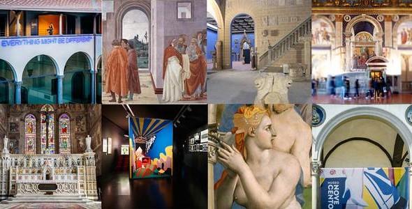 Pasqua 2016 nei musei fiorentini. Ecco il programma dal 24 al 29 marzo