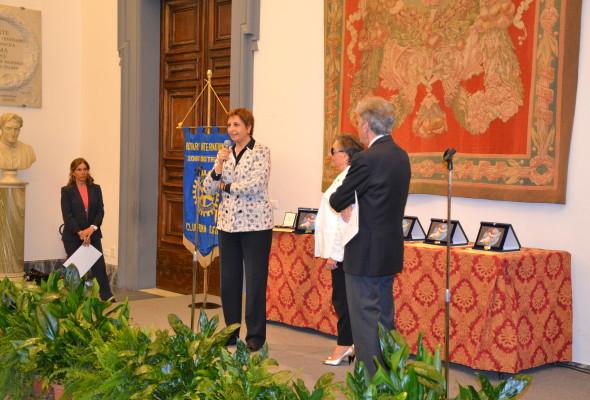 VIII Premio Marcello Sgarlata, alla senatrice Di Giorgi un premio al coraggio