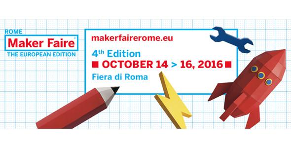 """MIUR-Innovazione: pubblicata la call per """"Maker Faire – The European Edition Rome 2016"""""""