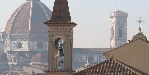 """Firenze, convegno """"L'arte per tutti: accessibilità alle scuole d'arte e ai musei per i non vedenti"""""""