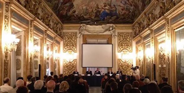 Firenze, Assemblea Nazionale Locali Storici d'Italia. Firmato accordo con Esercizi Storici Fiorentini