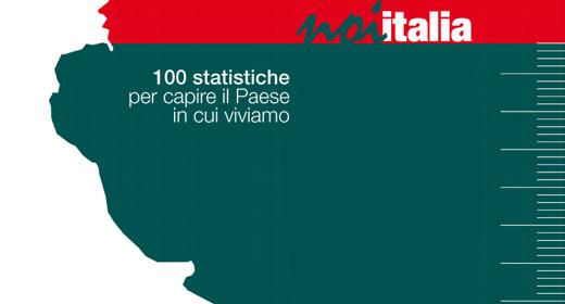 NOI ITALIA: rapporto Istat 2016