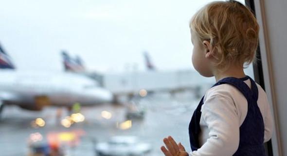 Senato: approvata la mozione sulla sottrazione internazionale dei minori