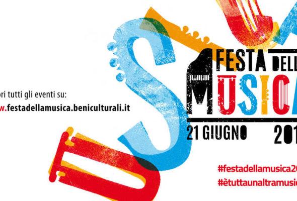 21 Giugno 2016: Festa della Musica