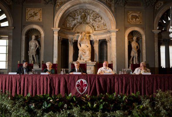 Firenze 6-8 giugno: decima edizione del Festival degli Scrittori