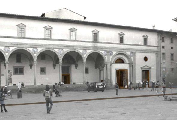 Firenze, apertura del nuovo Museo degli Innocenti