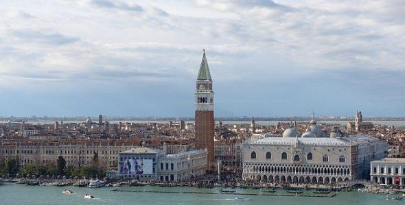 Residenza, commercio e artigianato: Venezia per i veneziani