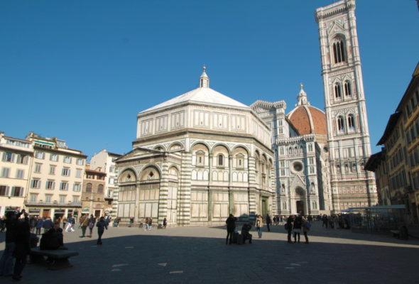 """La missione UNESCO promuove il """"modello Firenze"""""""