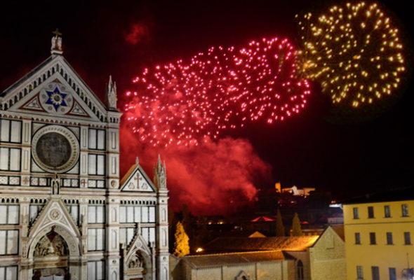 24 giugno 2016, consegna del Fiorino d'Oro della Città di Firenze