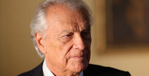 Il mio intervento in Aula sulla scomparsa di Giorgio Albertazzi