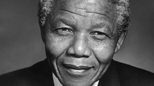 18 luglio, Nelson Mandela International Day