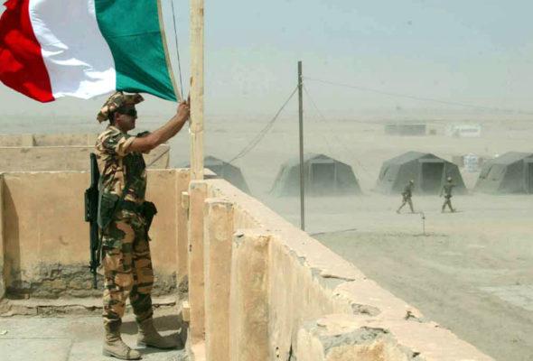 Senato: approvato il ddl sulla partecipazione dell'Italia alle missioni internazionali