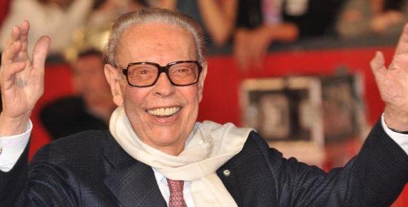 Scomparsa Gian Luigi Rondi. Una grande perdita per il mondo del Cinema