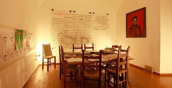 7a Commissione Senato: approvazione del ddl della casa Museo di Gramsci