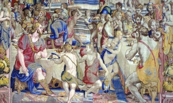 Di Giorgi: grazie Mattarella per rientro arazzi medicei a Firenze