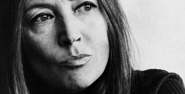 """Firenze, cerimonia di intitolazione del """"Piazzale Oriana Fallaci"""""""