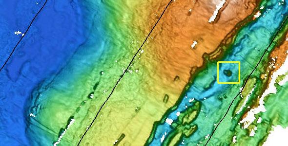 Interventi per il sostegno della formazione e della ricerca nelle scienze geologiche