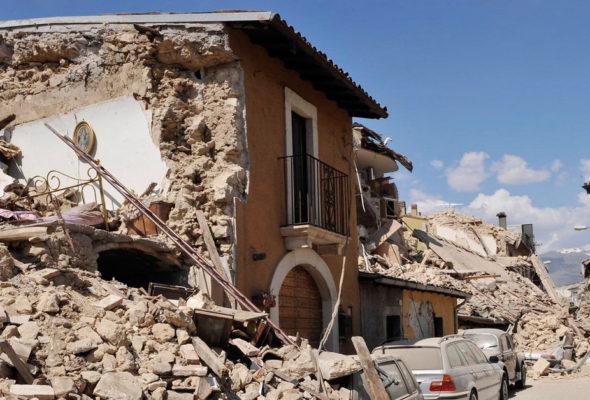 Eventi sismici del 2016 e 2017, nuovi interventi urgenti . Sì della camera