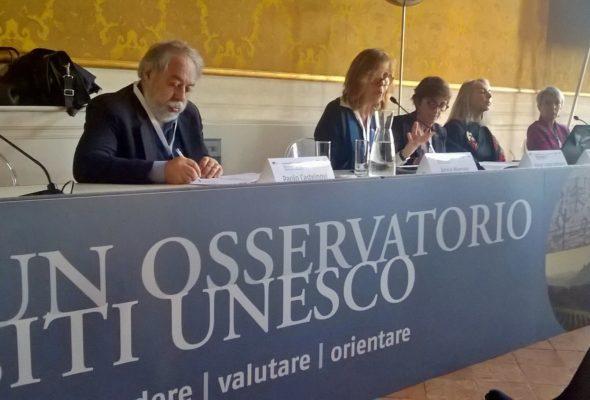 VII Conferenza Nazionale dei Siti italiani iscritti nella Lista del Patrimonio Mondiale dell'UNESCO
