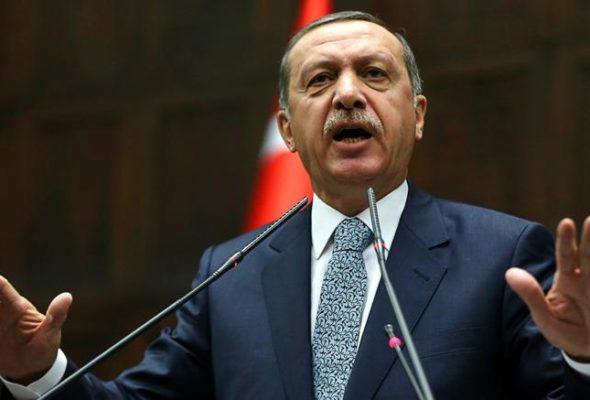 Situazione politica in Turchia. L'informativa del ministro Gentiloni