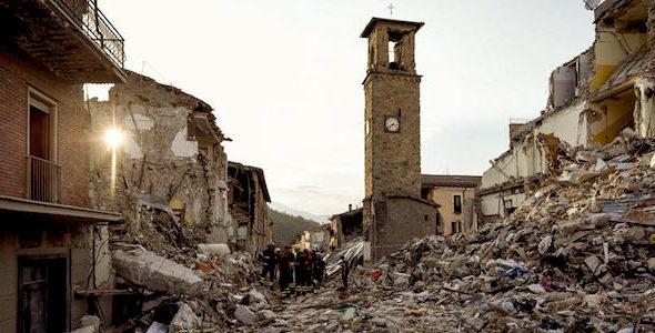 Nuovi interventi urgenti eventi sismici 2016. Parere approvato in 7a Commissione