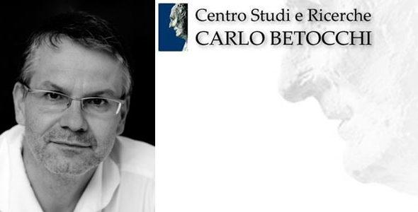 """Premio """"Carlo Betocchi – Città di Firenze"""" a Durs Grünbein"""