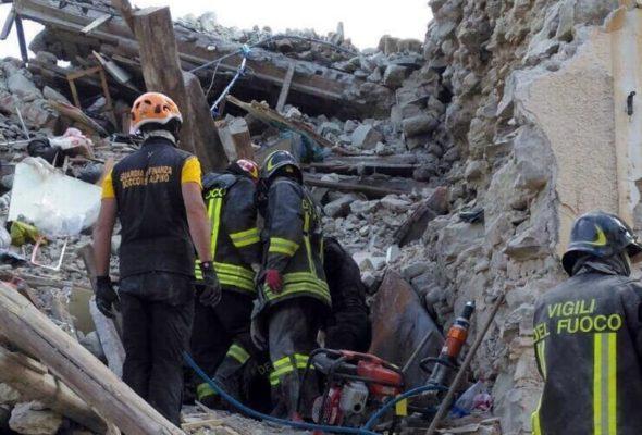 Camera: approvato il decreto-legge per le misure di intervento nelle zone terremotate