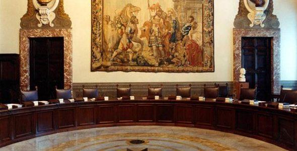 Consiglio dei Ministri del 10 marzo