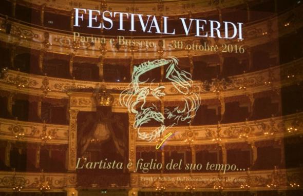 Approvazione alla Camera del Festival Verdi di Parma e Busseto e del Roma Europa Festival