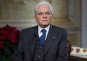 Da Mattarella fermo monito a difesa delle Istituzioni democratiche e dello Stato di Diritto