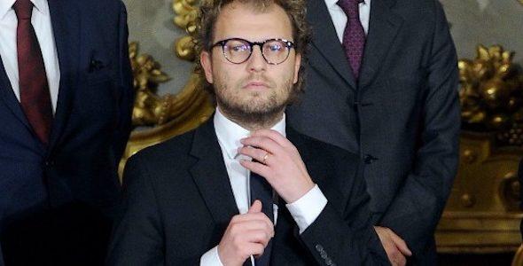 Comunicazioni programmatiche del ministro Luca Lotti