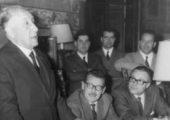"""Presentazione del libro """"Firenze 1966: L'alluvione. Risorgere dal fango – 50 anni dopo"""""""