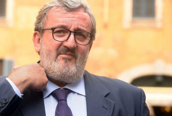 """Di Giorgi: """"Emiliano candidato alla primarie in quota M5S?"""""""