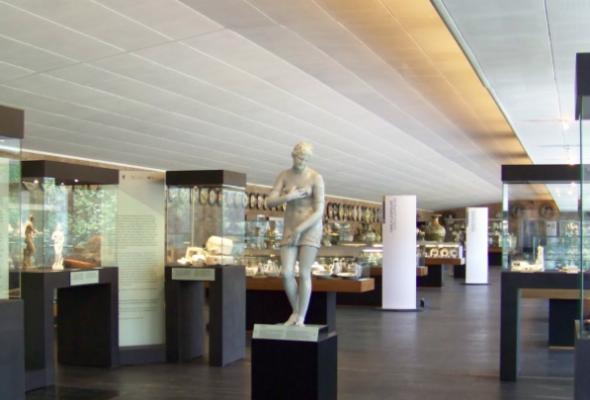Rilanciare il Museo della Porcellana di Sesto Fiorentino
