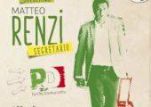 #Avanti, insieme. Con Matteo Renzi Segretario. Mozione e materiali