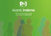 Apericena a sostegno della candidatura di Matteo Renzi