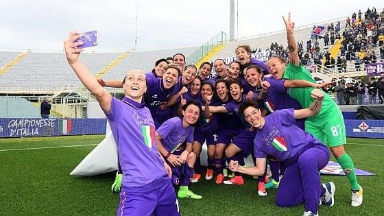 """Un calcio alla violenza, Di Giorgi: """"Sport e solidarietà a sostegno delle donne"""""""