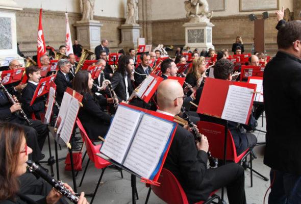 Musica: Grande traguardo i 150 anni della Filarmonica Rossini