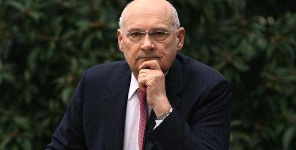 """Zamagni: """"San Francesco il reddito di cittadinanza lo avrebbe bocciato"""""""