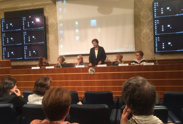 Senato, presentato un progetto sull'elaborazione del lutto dei bambini