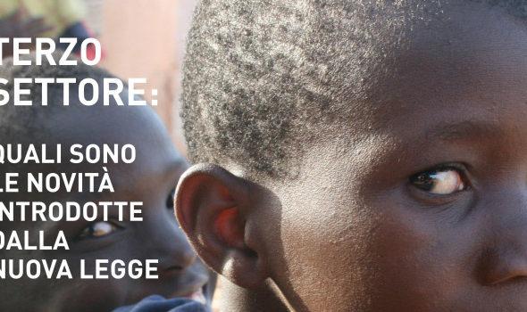 Riforma del Terzo Settore: a Firenze un incontro per discutere le novità introdotte dalla nuova legge