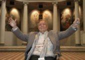 Centro per le Arti dello Spettacolo della Fondazione Zeffirelli. La mia intervista su Controradio