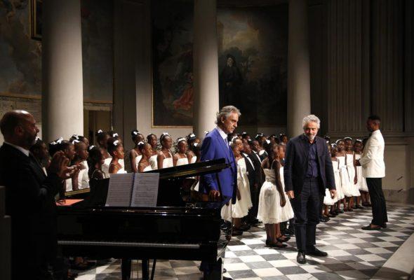 """Fondazione Zeffirelli: """"Oggi vediamo i frutti di un lavoro caparbio. Al Maestro voglio dedicare le leggi sullo spettacolo dal Vivo e sul Cinema"""""""