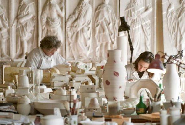 """Vertenza Ginori: """"Al fianco dei lavoratori e del made in Italy. Occorrono certezze in tempi brevi"""""""